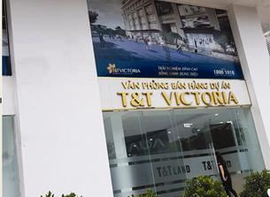 """Ai """"chống lưng"""" để chủ đầu tư Tòa nhà T T Victoria tự tung, tự tác"""