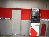 Điều tra vụ trụ ATM bị đập phá gây thiệt hại khoảng 90 triệu đồng