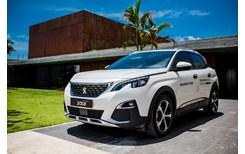Thị trường ô tô nửa đầu năm 2018 Peugeot vượt lên trong phân khúc SUV CUV châu Âu