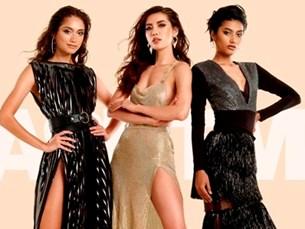 Minh Tú bất ngờ trở lại Asia's Next Top Model