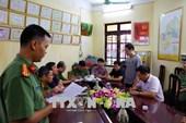 Phê chuẩn khởi tố bị can, bắt tạm giam Vũ Trọng Lương vì nâng điểm thi ở Hà Giang