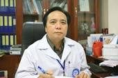 Giám đốc Bệnh viên nội tiết Trung ương vô cớ bị đánh