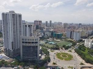Thị trường bất động sản sôi động làm tăng thu thuế