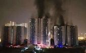 Công bố kết luận nguyên nhân cháy chung cư làm 13 người chết