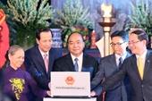 Thủ tướng trao Bằng Tổ quốc ghi công cho 30 gia đình thân nhân liệt sĩ