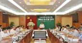 Ủy ban Kiểm tra Trung ương kết luận vi phạm của nhiều tướng lĩnh