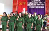 Xí nghiệp tập thể Thương binh Quang Minh Hải Phòng khẩn thiết đòi quyền, lợi ích chính đáng