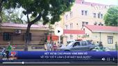 """Xét xử Phan Văn Anh Vũ tội """"Cố ý làm lộ bí mật nhà nước"""