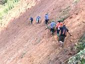 VKSND huyện Văn Chấn chung tay ủng hộ đồng bào khắc phục hậu quả mưa lũ