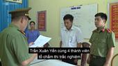 5 cán bộ Sở Giáo dục và Đào tạo tỉnh Sơn La bị khởi tố