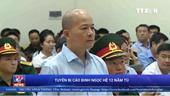 Út Trọc Đinh Ngọc Hệ nhận án 12 năm tù