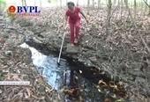 Xử lý rác thải ở Đồng Nai - Bài 1 Dân khốn khổ sống chung với ô nhiễm