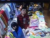 """Truy tìm nam thanh niên vào """"shop quần áo"""" dùng dao đâm nữ nhân viên bán hàng"""