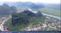 Phát hiện 44 hang động mới trong khu vực Phong Nha - Kẻ Bàng