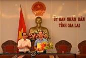 Nhân sự mới TPHCM, Hải Phòng, Bắc Ninh, Sơn La, Hà Tĩnh, Đắk Lắk