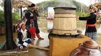 Phát triển du lịch tại vùng dân tộc thiểu số Mỏ vàng nếu biết khai thác