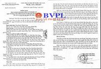 VKSND tỉnh Khánh Hòa đề nghị kháng nghị giám đốc thẩm