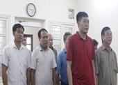 Tiếp tục hoãn phiên xử liên quan đến sai phạm về đất đai ở Đồng Tâm