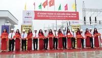 Công trình chào mừng Đại hội Công đoàn Việt Nam lần thứ XII