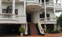 VKSND cấp cao tại Hà Nội đang xem xét đơn đề nghị giám đốc thẩm