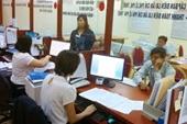 Quy định về quản lý thuế đối với các chi cục thuế khu vực