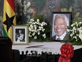LHQ tổ chức lễ tưởng niệm cố Tổng thư ký Kofi Annan