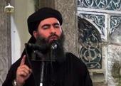 Trùm khủng bố bị truy lùng gắt gao nhất thế giới bất ngờ 'tái xuất'