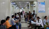 Hà Nội triển khai phần mềm khảo sát sự hài lòng của người bệnh