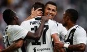 Bốc thăm bảng Champions League Ronaldo đối đầu Quỷ đỏ