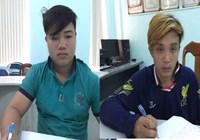Hai thanh niên sát hại một phụ nữ để có tiền hút chích