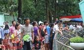 Các điểm đến bội thu dịp nghỉ lễ 2 9, du lịch bước vào mùa đón khách quốc tế