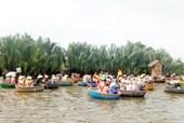 """Cần dẹp bỏ tình trạng """"vũ trường di động"""" trong rừng dừa Bảy Mẫu"""