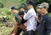 Bắt giữ nghi phạm trong vụ sát hại lái xe ôm ở Sơn La