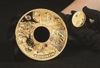 Một đồng tiền giá trên 41 tỷ đồng