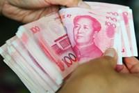 Được phép thanh toán bằng nhân dân tệ ở biên giới Việt Nam - Trung Quốc