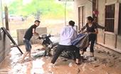 Vỡ đập chứa chất thải DAP Lào Cai, sự cố đã được cảnh báo từ trước…