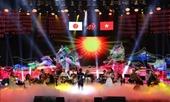 Tôn vinh những nét đẹp văn hoá của Việt Nam, Nhật Bản