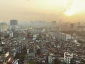 Khi có động đất, chung cư cao tầng Hà Nội có chịu được rung lắc