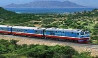 Đường sắt Việt Nam chính thức mở bán vé tàu Tết 2019