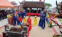 Cả nước có thêm 8 di sản văn hóa phi vật thể quốc gia