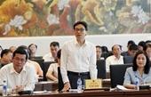 Chính phủ khẳng định chưa có chủ trương cải cách tiếng Việt