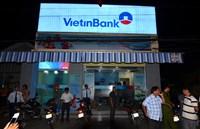 Truy bắt nghi phạm vụ cướp ngân hàng ở Tiền Giang