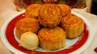 Người Châu Á ăn bánh gì vào trung thu