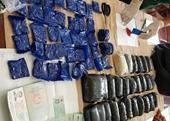 Phó Thủ tướng biểu dương lực lượng triệt phá đường dây ma túy từ Lào