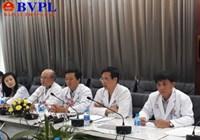 Bệnh viện Chợ Rẫy thông tin về trường hợp viêm tụy cấp tử vong