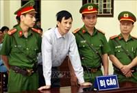 Y án sơ thẩm, tuyên phạt Nguyễn Văn Túc 13 năm tù giam về tội Hoạt động nhằm lật đổ chính quyền nhân dân