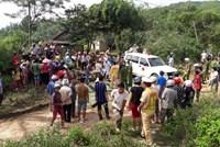 Kinh hoàng vụ tai nạn giao thông ở Lai Châu khiến 13 người chết