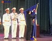Hội doanh nhân trẻ vinh dự đón nhận Huân chương Lao động hạng Nhì