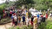 Điều tra làm rõ nguyên nhân và khắc phục hậu quả vụ tai nạn thảm khốc ở Lai Châu