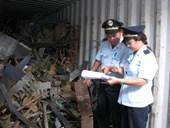 Thủ tướng Chính phủ Không cấp mới Giấy xác nhận đối với đơn vị nhận ủy thác nhập khẩu phế liệu